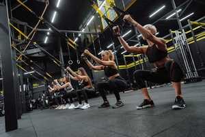 Почему тренировки с петлями TRX такие популярные