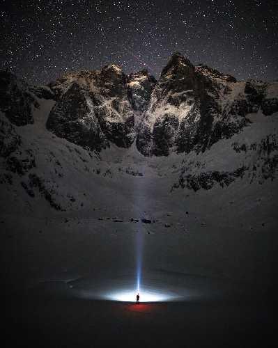 Национальный парк Пиренеи. Фото Xavier Rustul