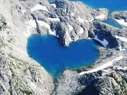 Озеро Шимшал - Пакистан