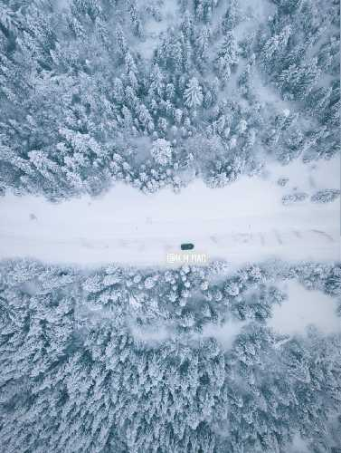 Перший день розпочався з доїзду до точки старту - Ужоцького перевалу. Фото Ігор Магновський
