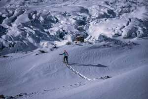 Симоне Моро покидает зимнюю экспедицию на восьмитысячник Манаслу
