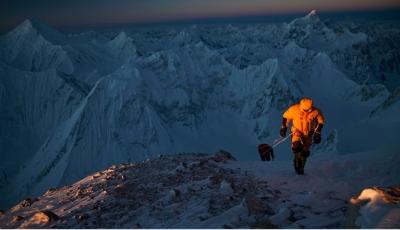 К2 стал вторым восьмитысячником с наибольшим количеством зимних восхождений в истории