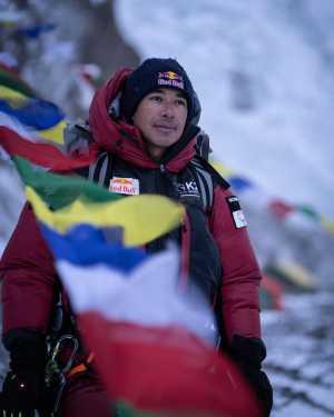 Альпинистский манифест Нирмала Пуржи