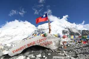 Восхождение на Эверест: эпоха альпинистов из Индии, Китая и Ближнего Востока