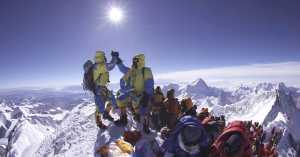 Цензура на Эвересте: Непал вводит новое правило для альпинистов