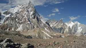 Ральф Дуймовиц и Ненси Хансен планируют первое в истории восхождение на пакистанскую вершину Биарчеди I