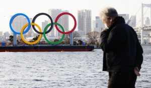 Олимпийские Игры в Токио пройдут без зрителей