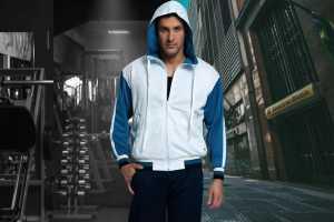 Стильні спортивні костюми для чоловіків