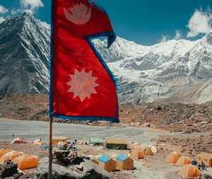 Непал упрощает правила COVID-карантина для туристов!
