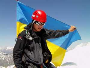 1 апреля стартует заочный Чемпионат Украины по альпинизму (высотный класс)