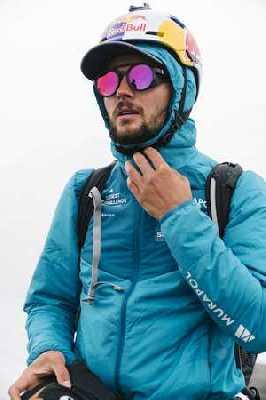 Анджей Баргель планирует первое восхождение и горнолыжный спуск с ранее никем непокоренной вершины Яваш Сар II в Пакистане