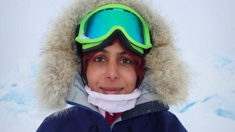 Шейха Асма Аль Тани (Sheikha Asma Al Thani)