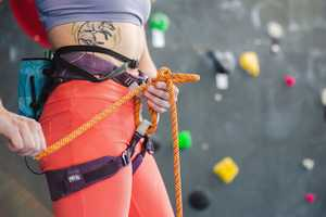 Международная федерация спортивного скалолазания вводит более строгие требования по индексу массы тела для спортсменов, участвующих в соревнованиях