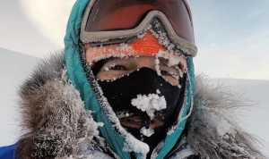 Первая женская команда поднялась на третью по высоте вершину Канады