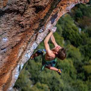 Новые прохождения Ильи Бахмет-Смоленского на скалах Турции