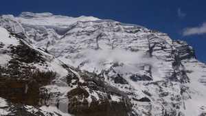 Попытка прохождения нового маршрута на Дхаулагири: завтра команда выходит на маршрут