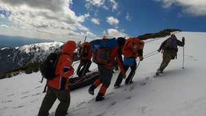 В Карпатах на горе Поп-Иван Мармарошский нашли тело погибшего туриста со Львовской области