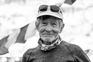 82-летний Карлос Сория надеется на шанс восхождения на Дхаулагири