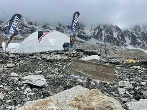 Из-за риска заражения коронавирусом, австрийская команда отменяет экспедицию на Эверест