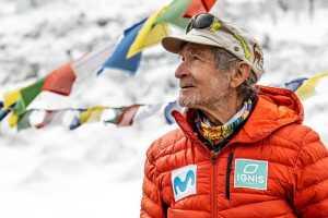 82-летний Карлос Сория прерывает свою экспедицию на восьмитысячник Дхаулагири из-за ситуации с пандемией коронавируса в Непале