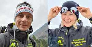 Украинские альпинисты поднялись на Эверест: харьковчанин Валентин Сипавин установил национальный рекорд