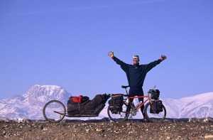 Гёран Кропп: «Предельная высота: моя одиссея на Эверест»