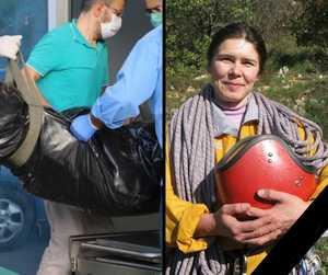 Украинскую туристку, которую искали почти месяц, нашли мертвой на горе Геиксевриси в Турции