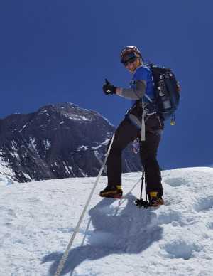Был ли Эверест? Альпинисты опровергают слова Хрысти Мохнацкой о её восхождении на вершину мира (Обновлено)