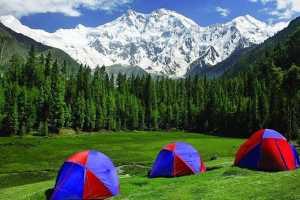 Пакистан открывает свои горы для непальских шерп