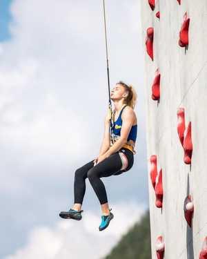 Одесситка София Гладка выборола бронзовую медаль на молодежном первенстве Европы в австрийском Имсте
