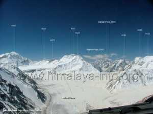 Новые экспедиции в Пакистане: Пумари Чхиш и непокоренный К13 (Пик Дансам)