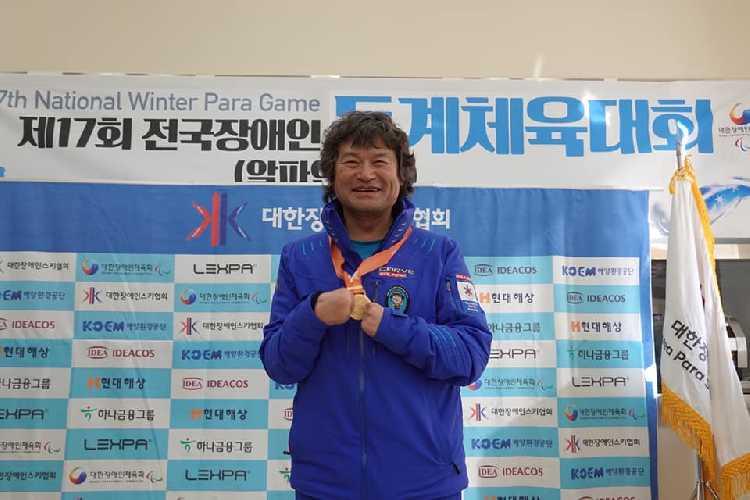 Ким Хонг-Бин (HongBin Kim)