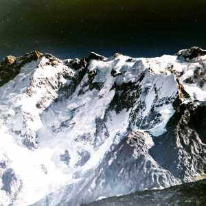 Чешские альпинисты во второй раз идут на непройденный семитысячник Мучу Чхиш (Muchu Chhish) в Пакистане