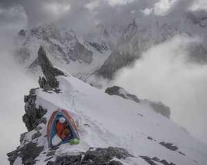 Пакистанские экспедиции: украинцы на К2, попытки восхождения на Броуд-Пик и Биарчеди I