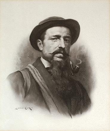 Мишель Кро (Michel Croz, 1830-1865)