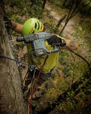 В Коростышеве пройдет семинар по подготовке маршрутов на гранитных скалах