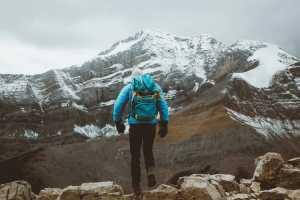 Что может пригодиться альпинисту для восхождения на горные вершины Украины?