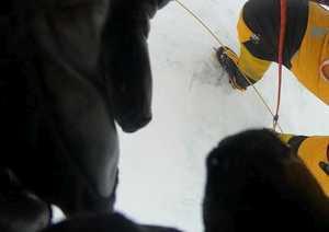 Последнее фото погибших на К2 альпинистов: работа над разгадкой тайны продолжается
