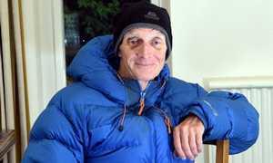История альпинизма в лицах: Рик Аллен (Rick Allen)