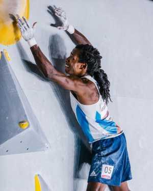 Олимпийские Игры в Токио: итоги квалификации по скалолазанию среди мужчин