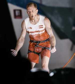 Бронзовый призер Олимпиады в Токио Якоб Шуберт: