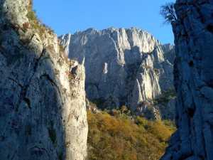 Чемпионат Украины по альпинизму пройдет в Болгарии на скалах Враца
