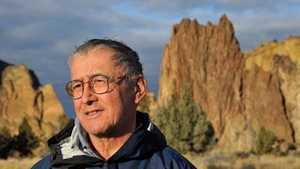 В возрасте 78 лет умер знаменитый писатель и альпинист Дэвид Робертс