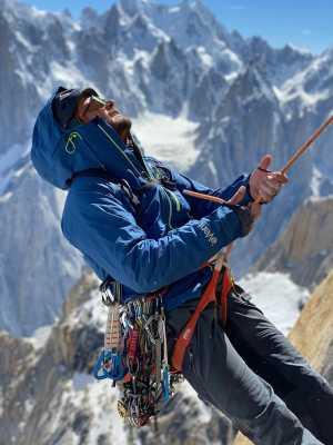 Эду Марин завершает пакистанскую экспедицию: проект