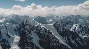 Польские альпинисты открывают новую горную вершину в Пакистане, назвав её Ктанг Сар (Qtang Sar, 6043 м)