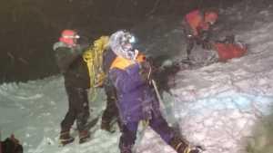 Трагедия на Эльбрусе: 5 альпинистов погибли, 11 травмированы