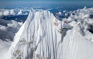 Проблема восхождения на истинную вершину восьмитысячника Манаслу: Гималайская База Данных поставила точку в вопросе