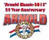 Выступление Евгения Ярымбаша на Arnold Classic 2013 под вопросом