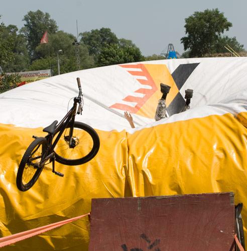 X-Day, Киев, 12.06.2010