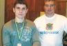 На прошедшем Кубке Украины по армрестлингу спортсмен СК «Первомаец» Вадим Марков стал обладателем бронзовой медали